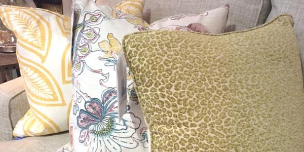SL101/201 – Professional Slipcover Fabrication