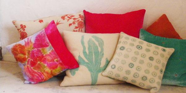 Cushion Workshop