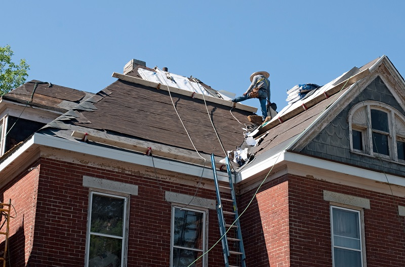 roofing companies in Worcester MA