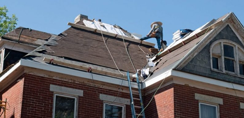 Who Regulates Roofing Companies?